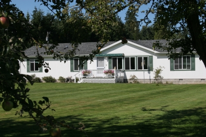 Sequim Home Just Sold