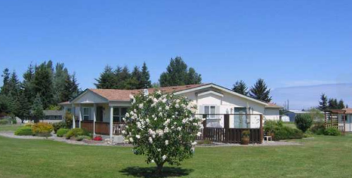 Sequim Manufactured Home