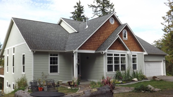 Sequim Home on 5 acres