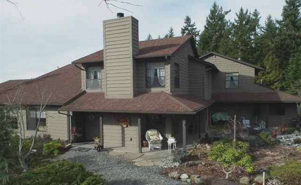 Sequim Horse Property