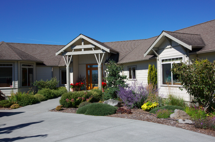 Sequim Home Sold