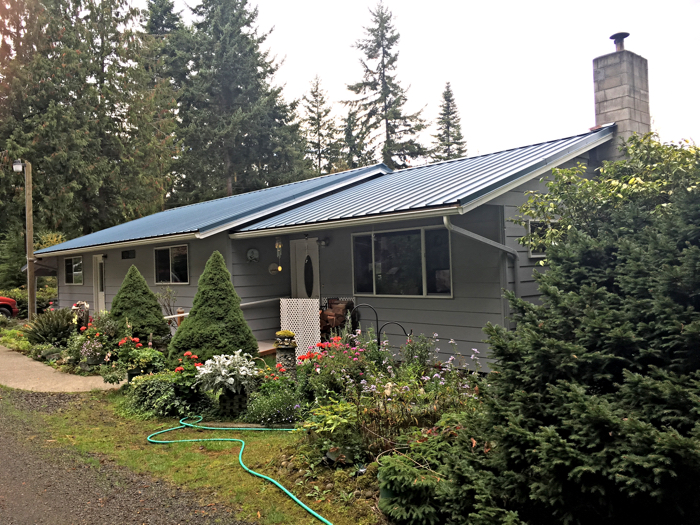 Home Sold Sequim East