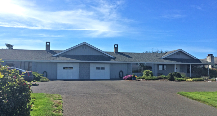 Sequim Townhome