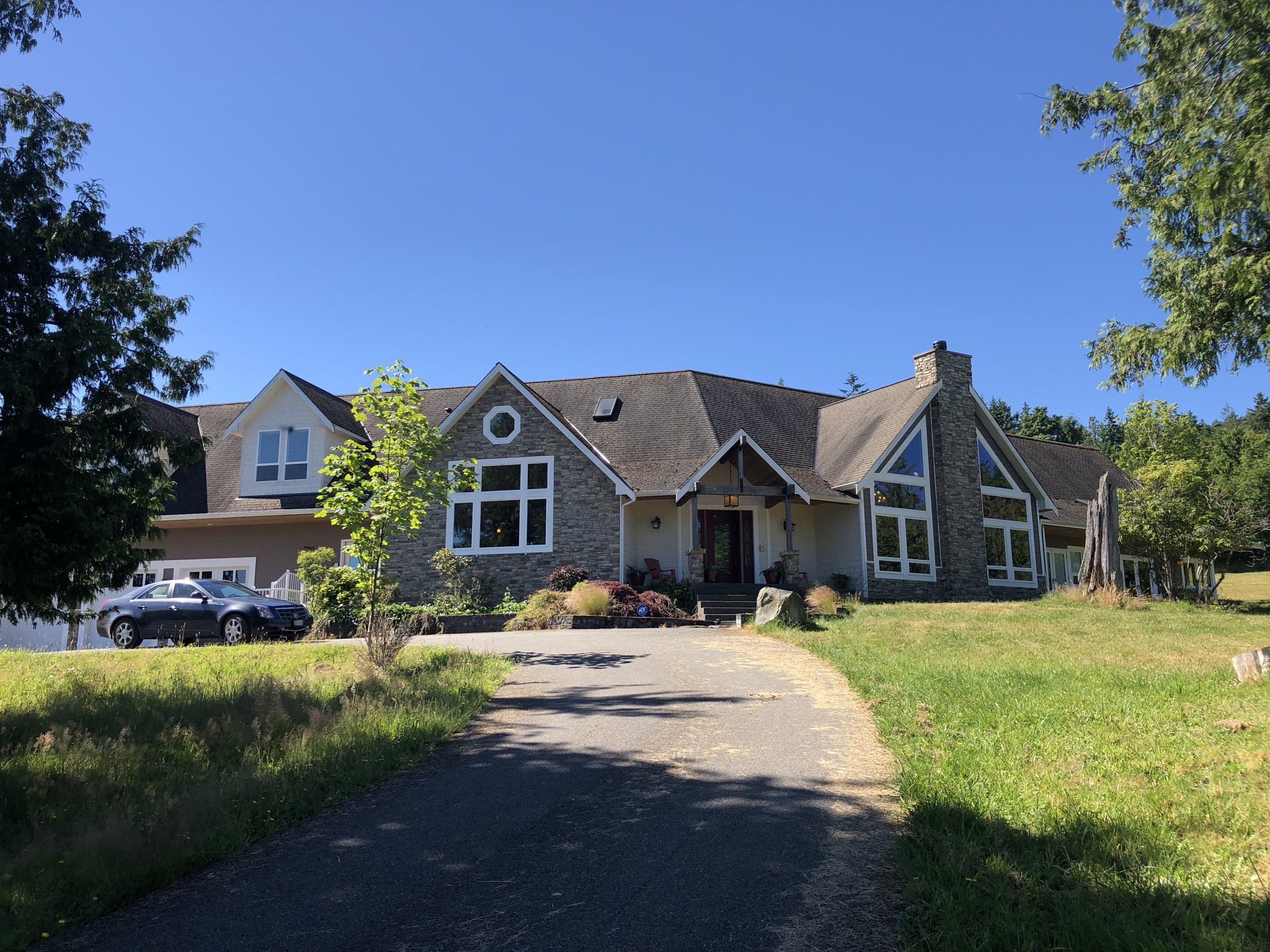 Sequim Homes Sold